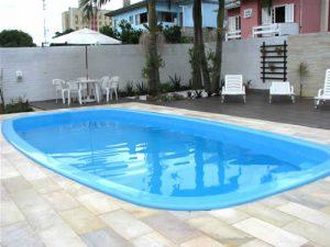 Como instalar vinil em piscina