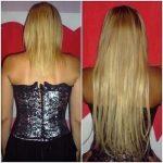 Mega hair Preço