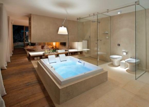 Banheira  Preços e tipos  Quanto Custa Um # Quanto Custa Um Banheiro Com Banheira