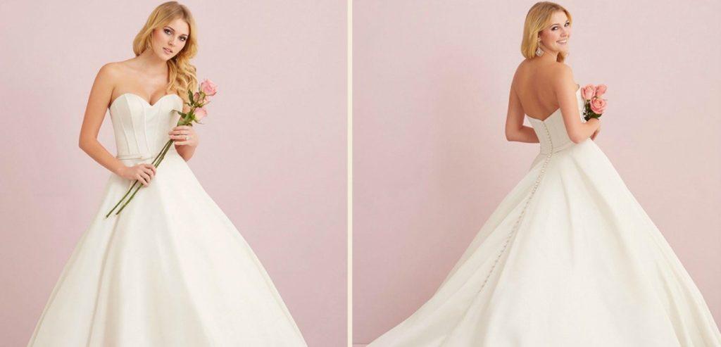 Aluguel de vestido de noiva - quanto custa