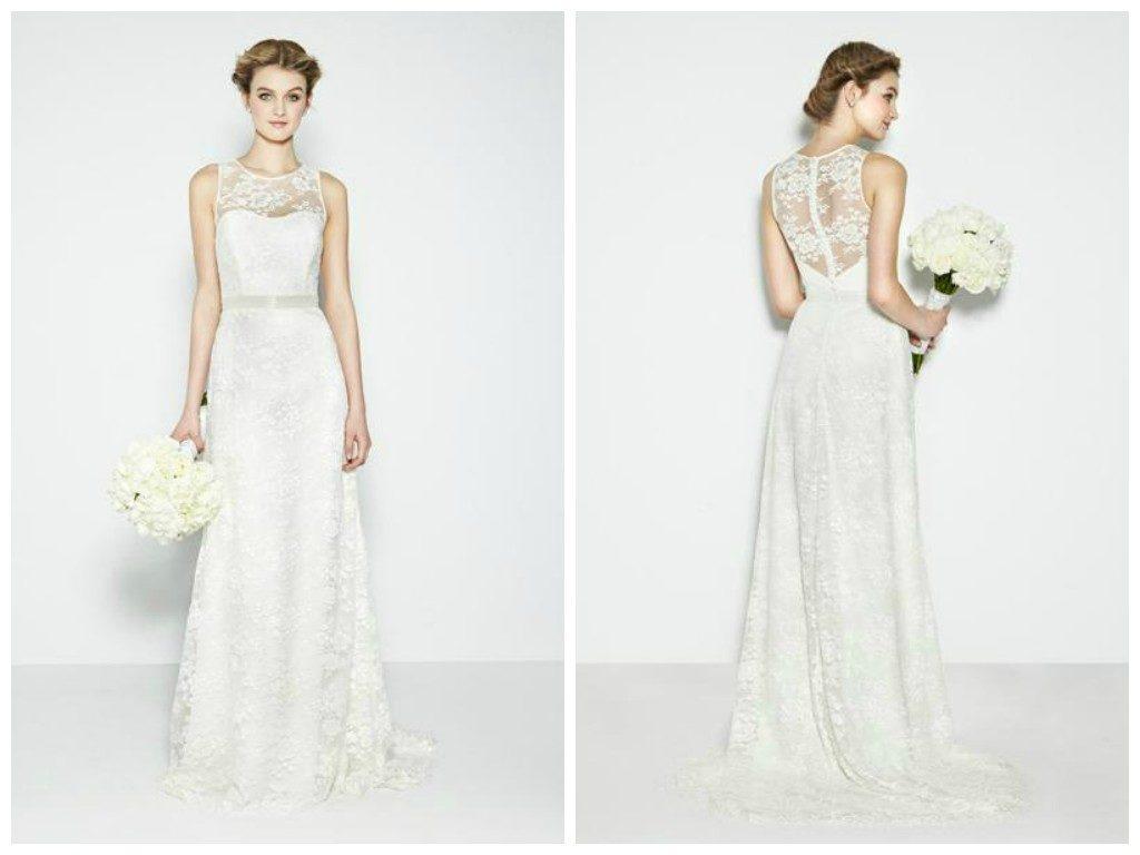 Aluguel de vestido de noiva - preço