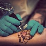 Quanto Custa Uma Tatuagem