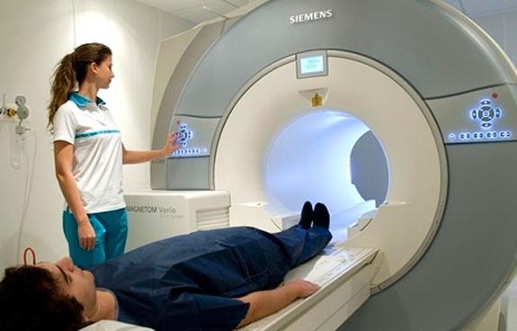Ressonância Magnética- Preço