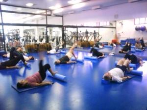 Aula de Pilates- Quanto Custa