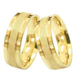 Aliança de noivado Preço