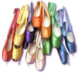 Sapatilhas de Ballet preço