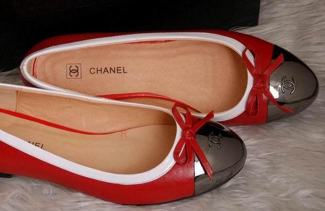 Sapatinha da Chanel - Preço