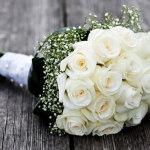 Buquê de Noiva – Tipos e Preços