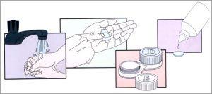 Lente de contato colorida - Quanto Custa