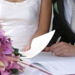 Quanto custa um Casamento no Civil