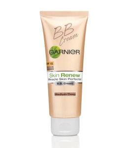 BB Cream Garnier - Preço