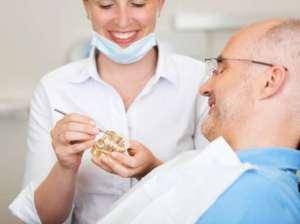 Dentadura - Preço