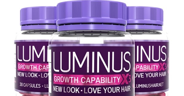 Luminushair