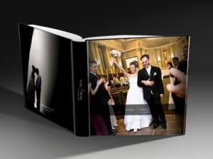 Álbum de casamento - Preço