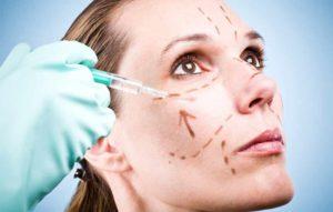 Lifting Facial - Preço