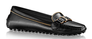 MOCASSIM OXFORD LOAFER LOUIS VUITTON