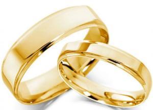 Quanto Custa Uma Aliança de casamento