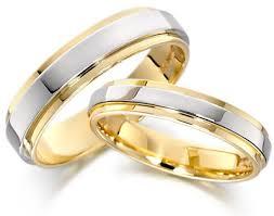Aliança de casamento preço