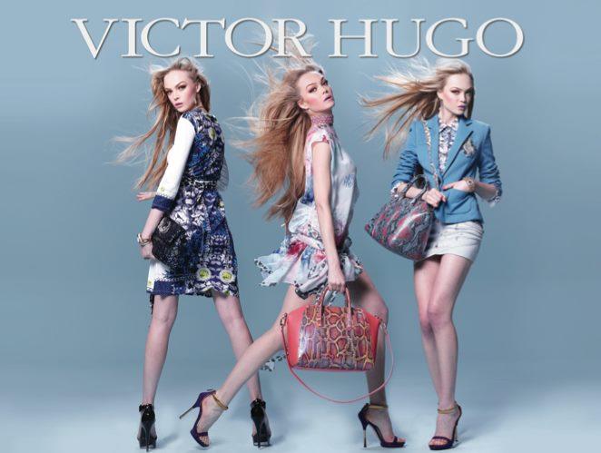 Bolsa Victor Hugo - Dicas, Modelos e Preços - Quanto Custa Um a7c60e5a44