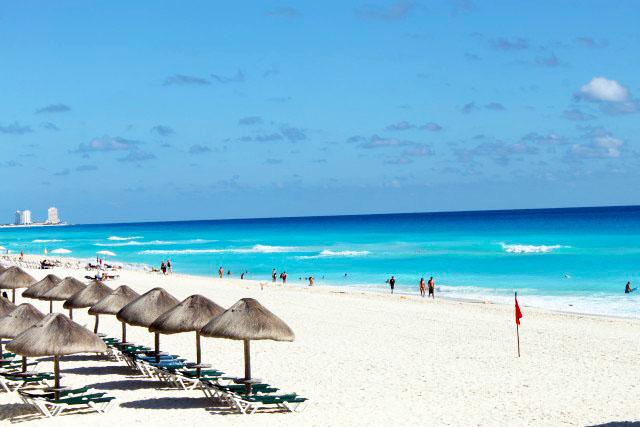 Viagem para Cancun preço