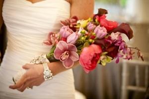 Buquê de noiva - Quanto custa