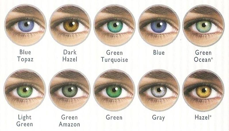 f6ae969e82e82 Lente de contato colorida - Preço - Quanto Custa Um