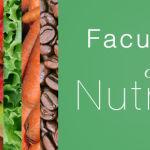 Faculdade de Nutrição – Preço