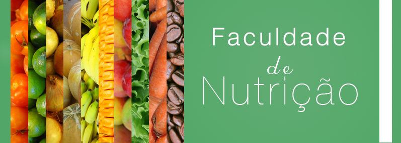 Faculdade de Nutrição