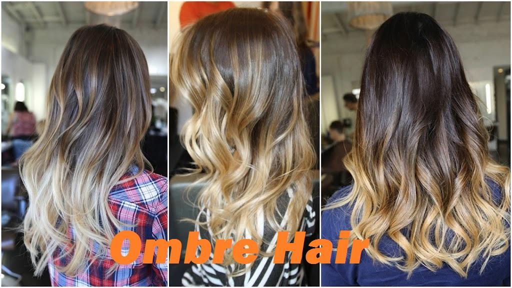 Ombre Hair \u2013 Preço
