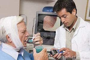Laringoscopia - Preço