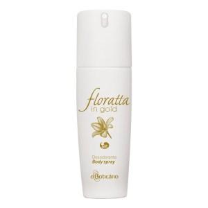 Floratta in Gold Desodorante Body Spray