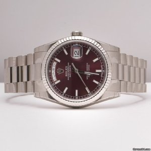 Rolex Preço