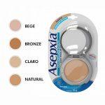 Maquiagem Asepxia – Preço