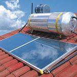 Aquecedor solar – Preço