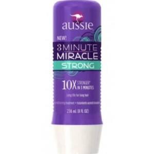 Aussie 3 Minute Miracle - Quanto custa
