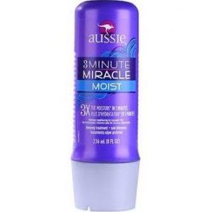 Aussie 3 Minute Miracle - Preço