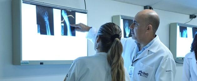 Faculdade de Tecnologia em Radiologia