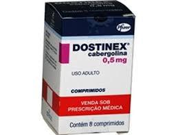 Dostinex - Preço