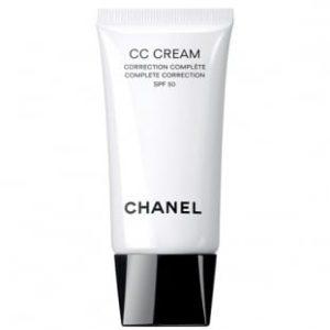 CC cream Chanel - Preço