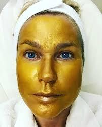 Peeling de ouro preço