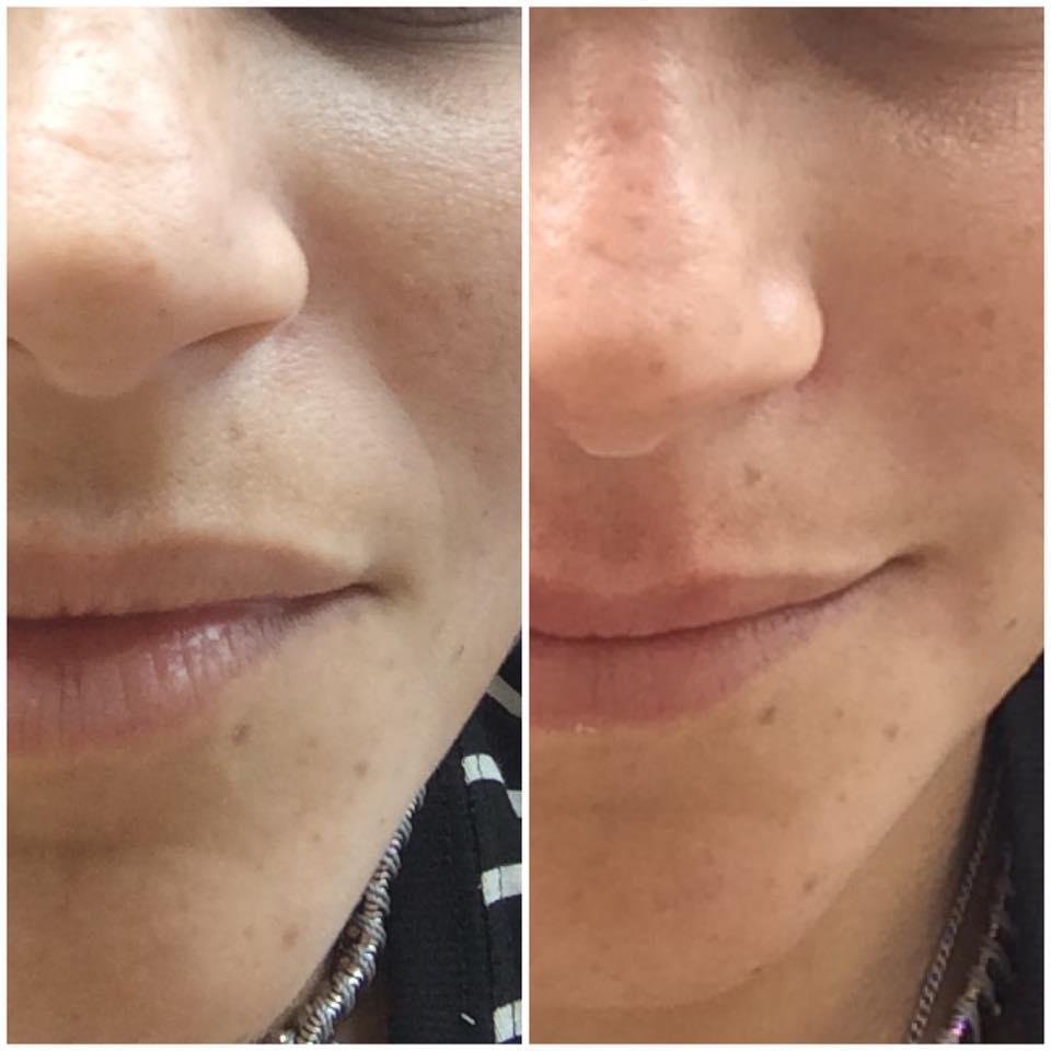 preenchimento de bigode chinês